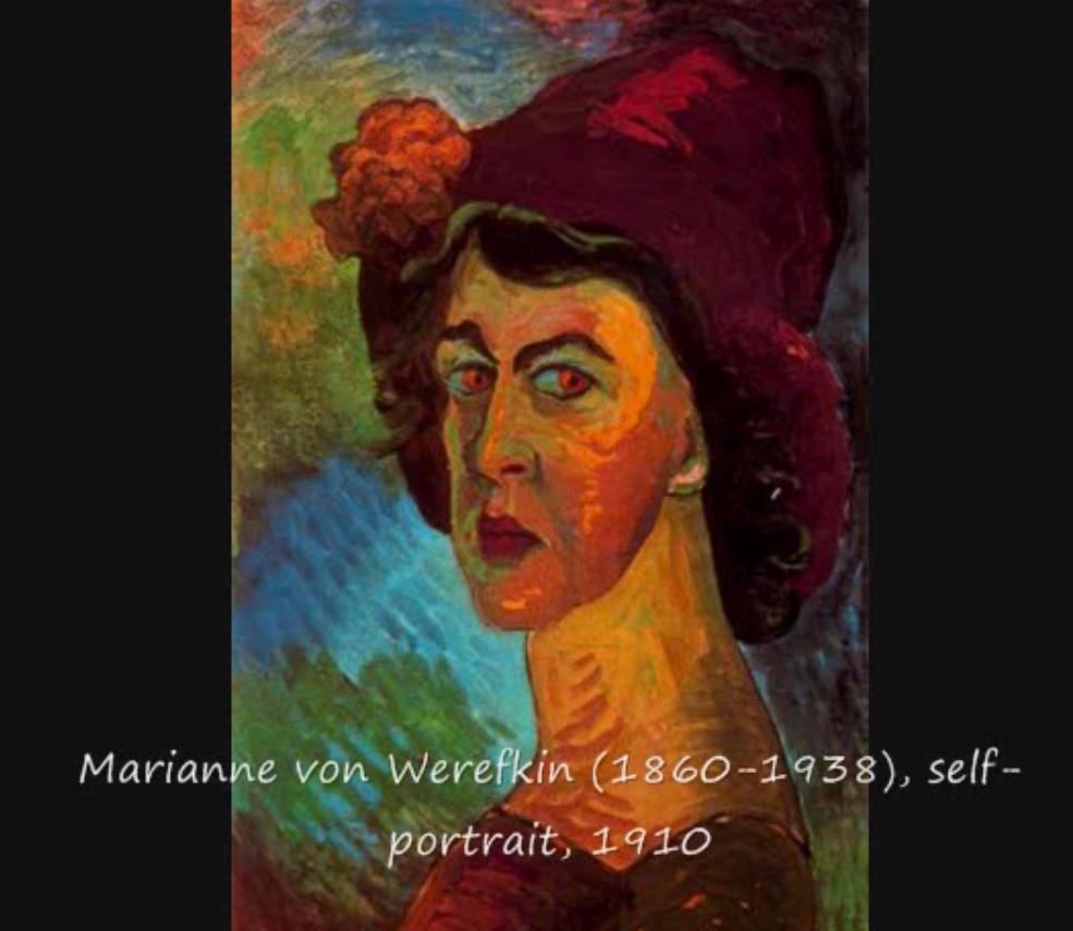 Expressionnisme : quand les peintures traduisent le tourment