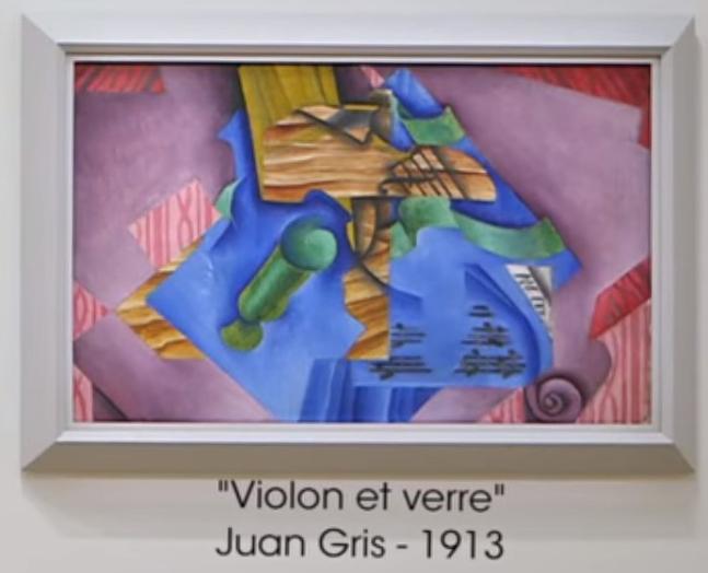 Cubisme : mouvement artistique controversé