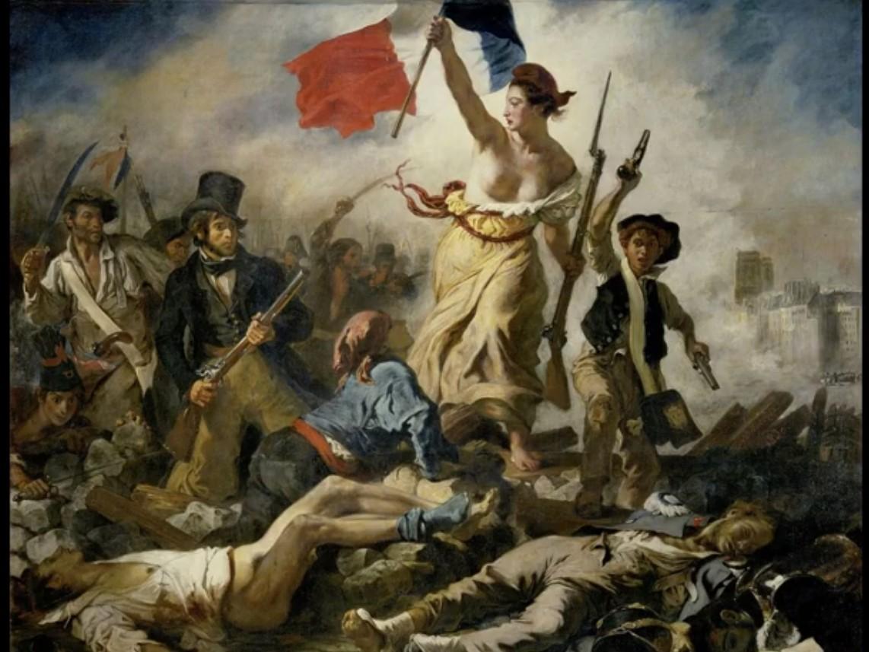 Les mouvements artistiques marquants de l'histoire de la peinture