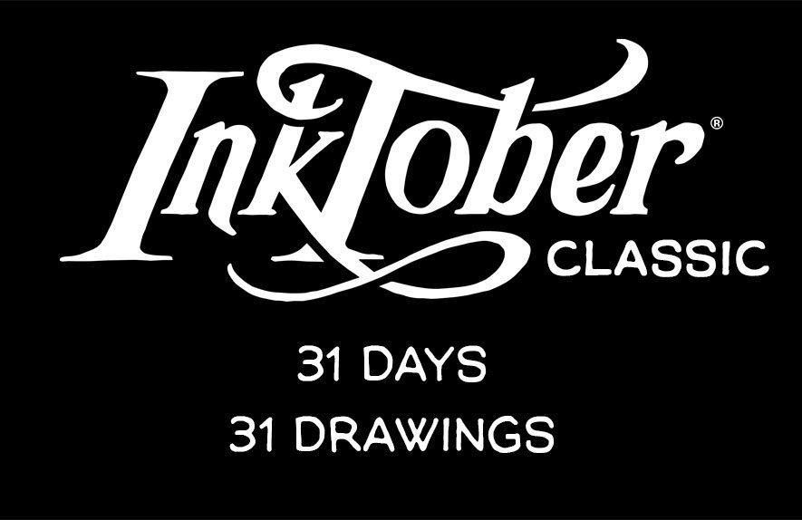 Inktober : un challenge apprécié par les dessinateurs malgaches