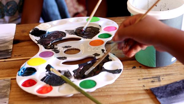 Savez-vous que l'art nous fait tellement de bien ?