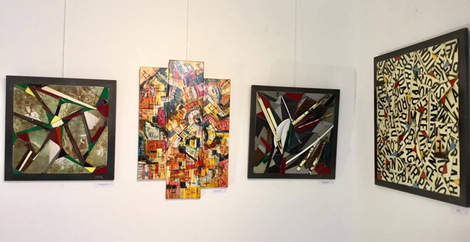 Le Fragmentisme : reconstruction de la réalité, tout en couleur