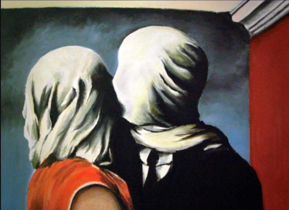 Les peintures qui parlent d'amour, au fil des époques