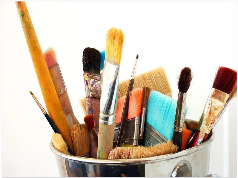 Comment choisir le pinceau qui vous convient ?
